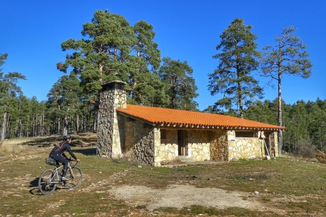 Refuge Cuenca