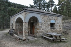 Refuge Peñarroya